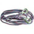 Трос буксировочный  шнур  3,5 т.  2 крюка в пакете 64606-А
