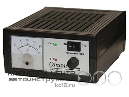 аккумулятора Орион.