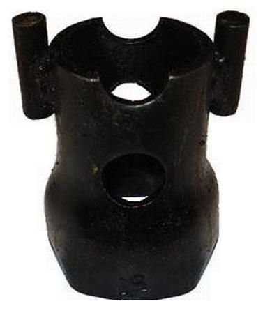 Ключ ступичный  на  50 с шипами Павлово 80123-А 131.5руб.