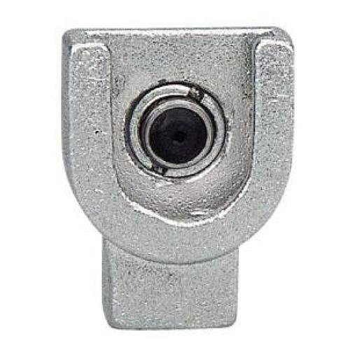Насадка  с полукруглой головкой для ручных шприцев Groz 43577-GR 238руб.
