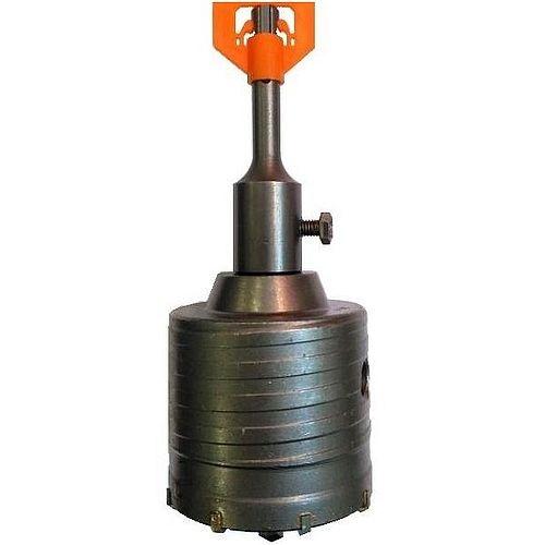 Коронка SDS+ 82 мм по бетону (в сборе) Bohrer 30982000-BH 627руб.