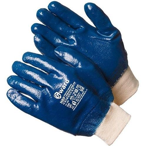 Перчатки  нитриловые с манжетой Gward 2202-GW 82.5руб.