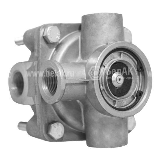 Клапан ускорительный БелАКт (аналог 100-3518010; 11.3518010) 10454-БАК 675.5руб.