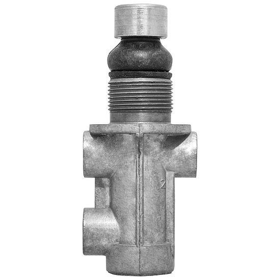 Кран пневм. аварийного растормаживания БелАвтоКомплект (аналог 100-3537110) 13520-БАК 257.5руб.