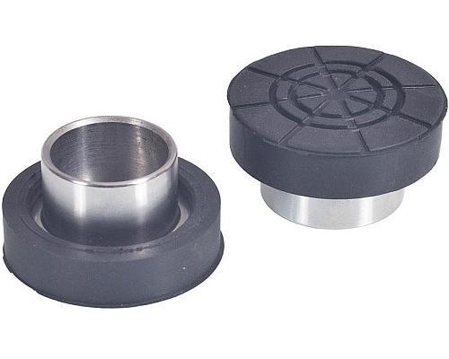 Подушка - адаптер для бутылочных гидравл. домкратов 22мм 103147-А 184.5руб.