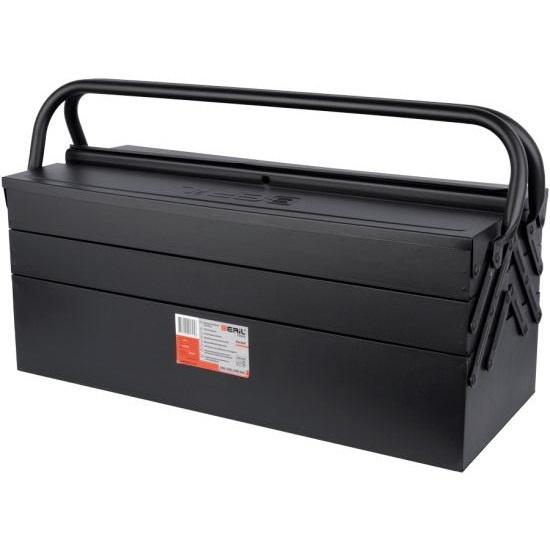 Ящик металлический раскладной (5 секций) 500мм Техник 440500-ТЕ 1315руб.