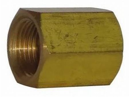 Пневмопереходник гайка 1/2` - гайка 1/4` Sumake FFP-55-S 202руб.