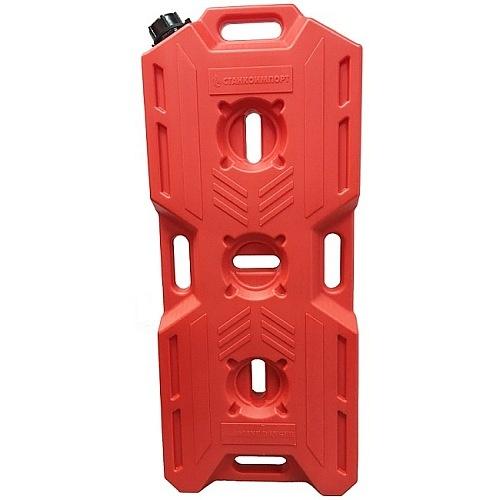 Канистра экспедиционная пластиковая 20л. для ГСМ 22223-А 2586руб.