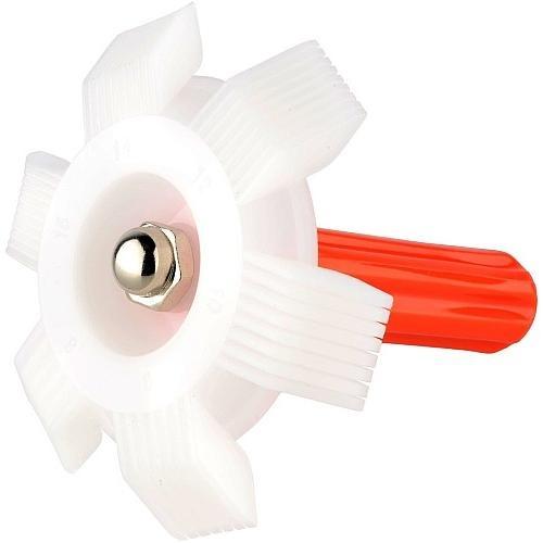 Приспособление для очистки и правки сот радиатора (пластик) АвтоДело 41005-AD 238руб.