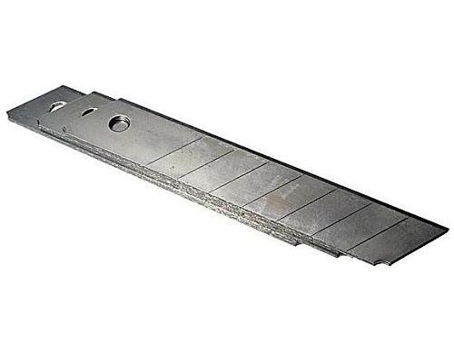 Лезвие для ножа (сегментное) 18мм - 10шт. Практик 62627-ПР 47руб.