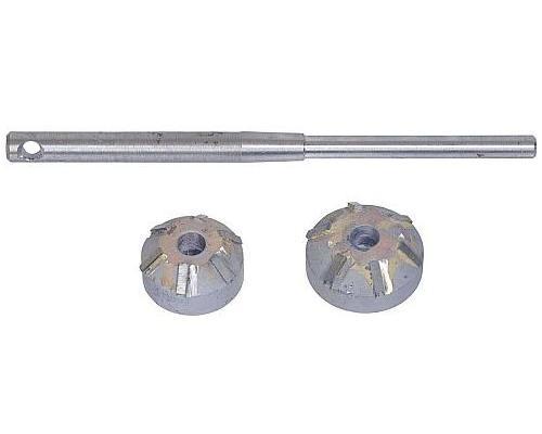 Шарошки твердосплавные для а/м ВАЗ 01-07, 083 (6 зубов) экспресс САИ 31723-А 990руб.